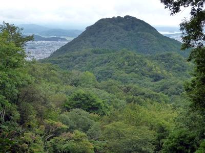 太閤ヶ平_久松山
