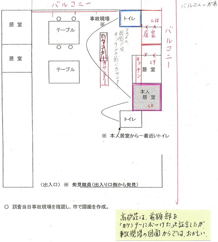 飯田福祉会 高砂荘2