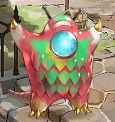 発光壊獣 マーバ