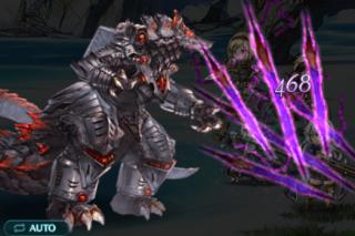 覇壊機獣 メカゾゴラ(デストロイファング)