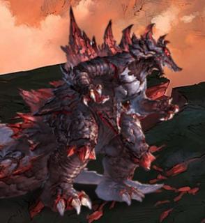 覇壊獣 ゾゴラ(ブレイク)