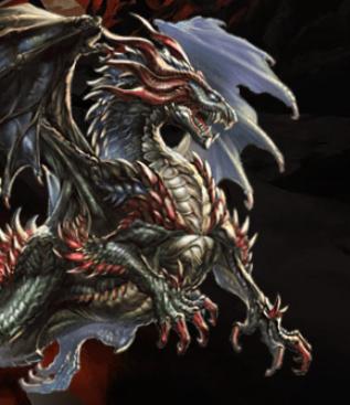 ドラゴン(グラブル)