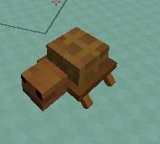 ReptileMod サバクゴファーガメ