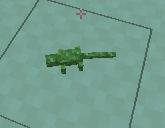 ReptileMod カメレオン