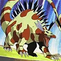 ソード・ドラゴン(DM11話)
