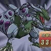 スーパーコンダクターティラノ(GX76話)