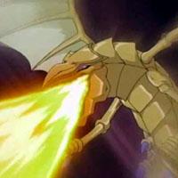 カイザー・ドラゴン(GX114話)