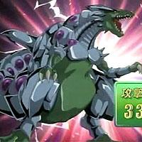 スーパーコンダクターティラノ(GX162話)