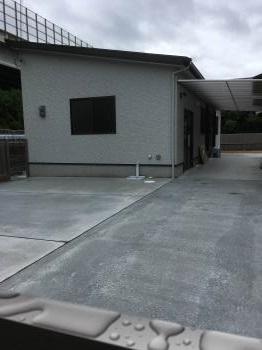 達磨駐車場