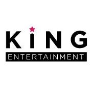キングエンターテイメント旧ロゴ