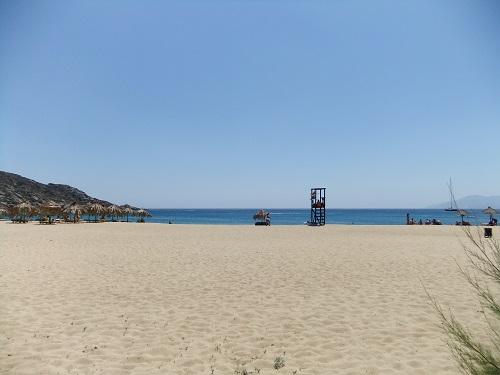 ミロポタスのビーチ (1)
