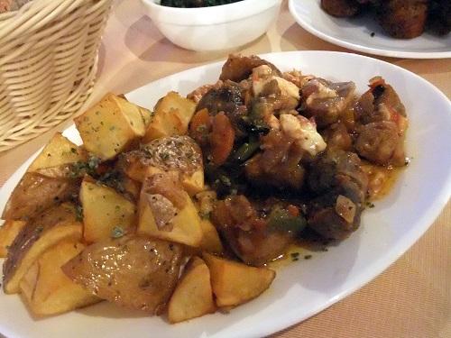 キモロス_「メルテミ」で夕食 (3)