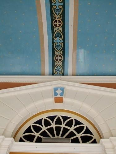 キモロス_ホリオの教会