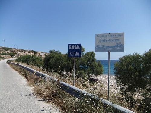 キモロス_クリマのビーチ (2)