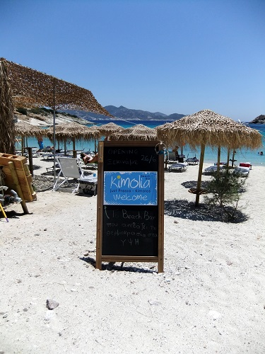 キモロス_プラサのビーチ (1)