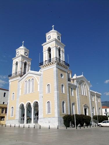 カラマタ_イパパンティス教会