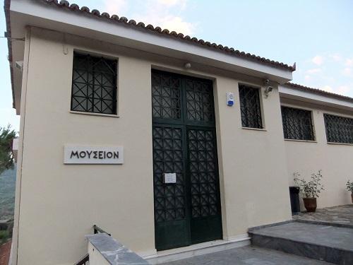 マヴロマティ_博物館 (1)