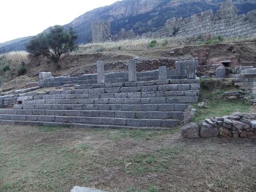 古代メッシーニ_アルカディア門 (4)