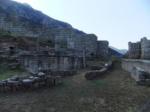 古代メッシーニ_アルカディア門 (5)