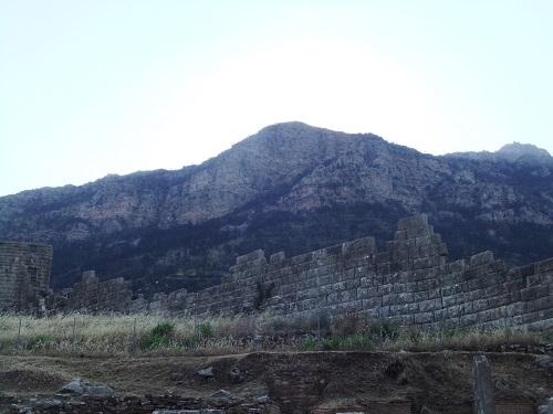 古代メッシーニ_アルカディア門 (6)