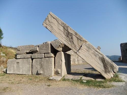 古代メッシーニ_アルカディア門 (11)
