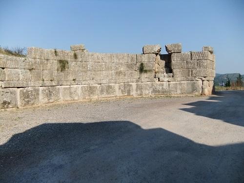 古代メッシーニ_アルカディア門 (12)