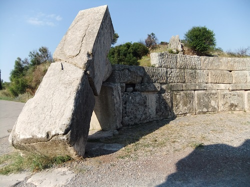 古代メッシーニ_アルカディア門 (13)