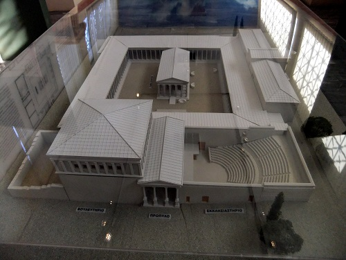 古代メッシーニ博物館 (1)