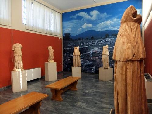 古代メッシーニ博物館 (2)