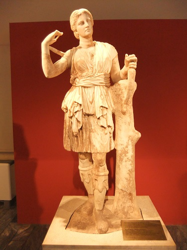 古代メッシーニ博物館 (3)