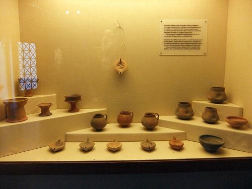 古代メッシーニ博物館 (4)