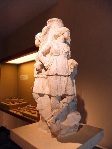 古代メッシーニ博物館 (5)