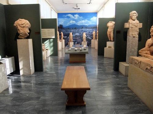 古代メッシーニ博物館 (7)