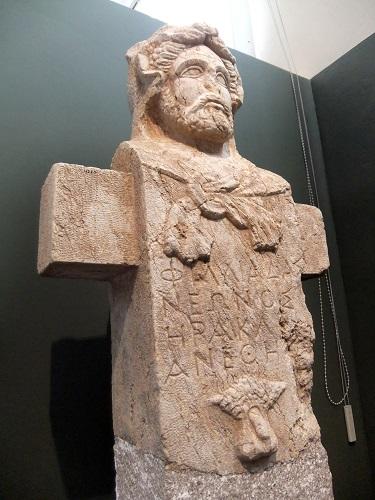 古代メッシーニ博物館 (9)