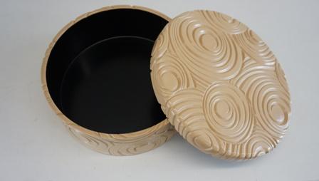 tilyabitu1白漆茶櫃