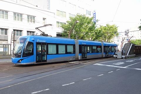 福井鉄道LRT