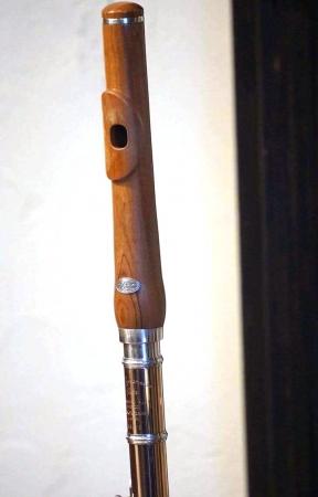 09木頭部管