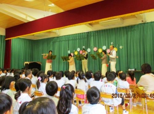 02幼稚園・舞台