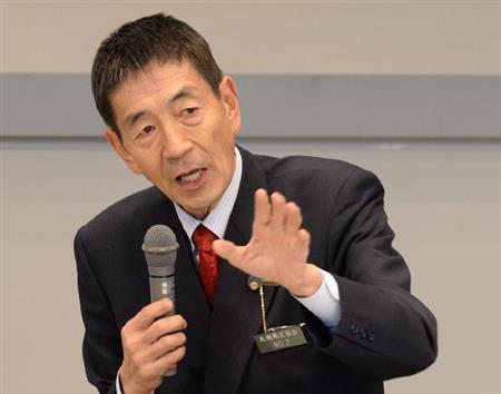 【日本ダービー】岡田総帥「サトノダイヤモンドは皆さんが思ってるほど良い馬ではない」