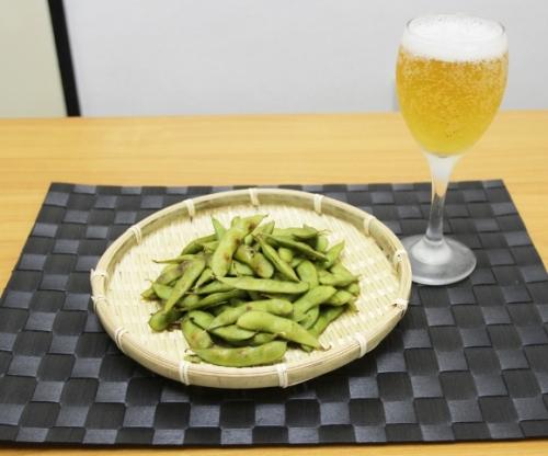 【競馬板】キンキンに冷えたビールに合う最高のおつまみと言えば?