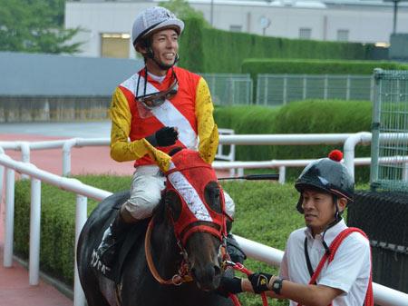 【競馬】阪神で7勝の固め打ち!和田騎手「わたくしプロですから(笑)」