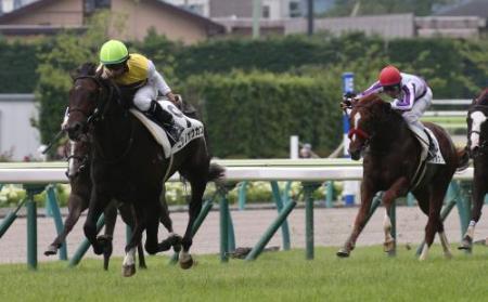 【競馬】リーチザクラウン産駒凄すぎワロタ