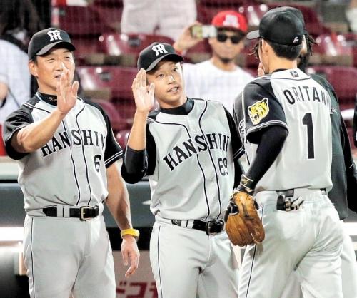 【競馬板】なぜ、阪神タイガースはここまで弱体化してしまったのか?