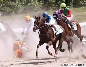 【競馬】三浦皇成がガチでやばい