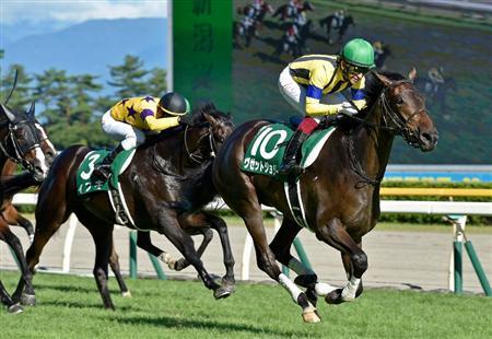 【競馬】今年の2歳馬レベル低くね?