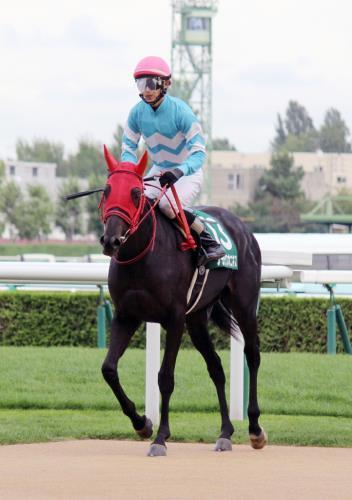 【競馬】ブラックオニキス&城戸義政(22)が来年の牝馬クラシックに参戦確定したぞ。お前ら祝ってやれよ