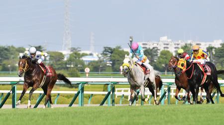 【競馬ネタ】ビッグアーサーが福永の騎乗を批判