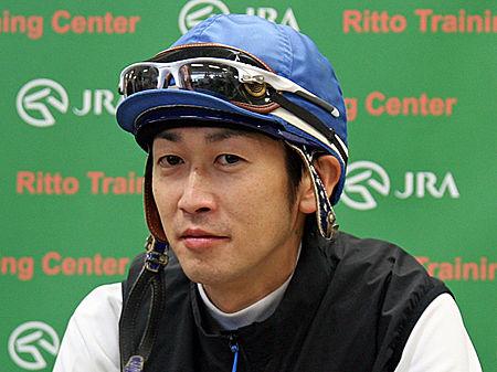 【競馬】武幸四郎騎手が行方不明に!二週続けて騎乗馬無し…