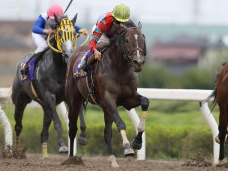 【競馬】小牧と岩田返すんで地方の有望な騎手とトレードしない?
