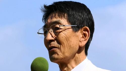 【競馬】岡田総帥「エアスピネルはマイル路線に行けば連戦連勝。GⅠ勝ちまくれる」